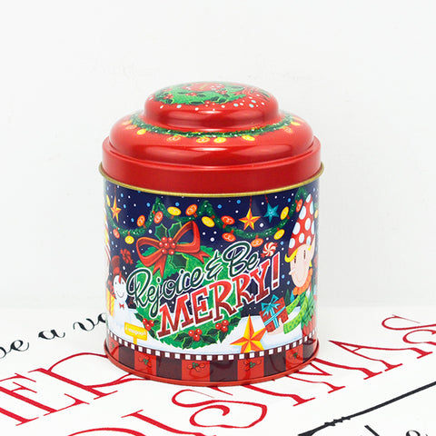 be merry can gift tin