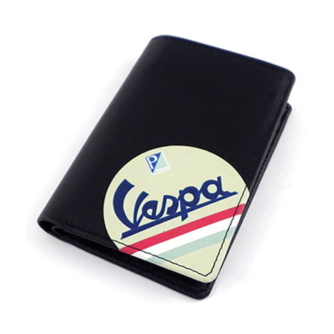 vespa card holder