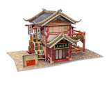 puzzle 3D china tavern