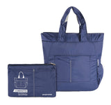 compatto shopper bag blue