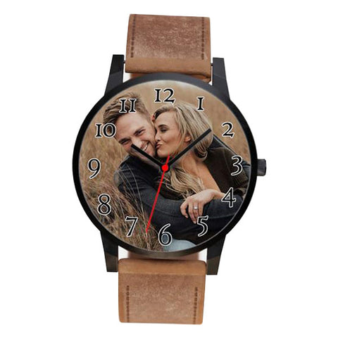 couple photo watch