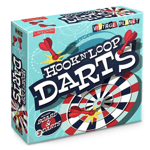 hook n loop darts