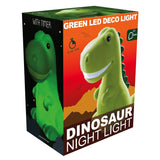 dino night light