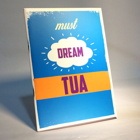 must dream tua notebook