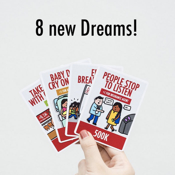singapore dream expansion pack