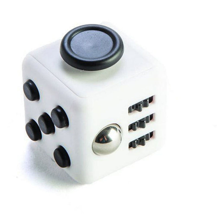 fidget fingers (white)