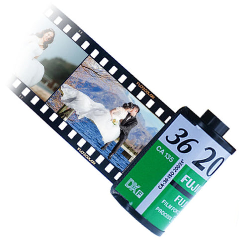 customizable roll film