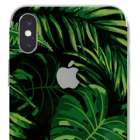 rainforest skin