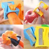 fruit cutter sharpener