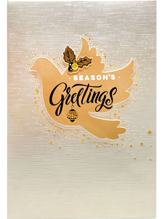gold dove card