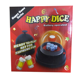 automatic dice roller