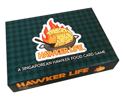 hawker life game