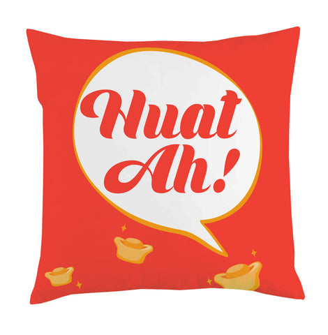 huat ah! cushion