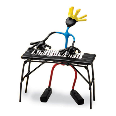 keyboard music bender
