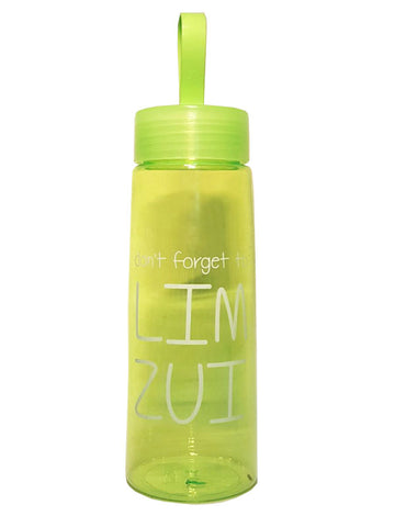 lim zui water bottle