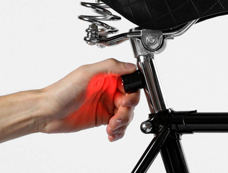 lucetta bike lights