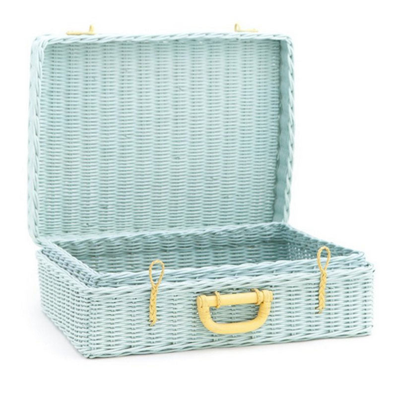 luggage basket