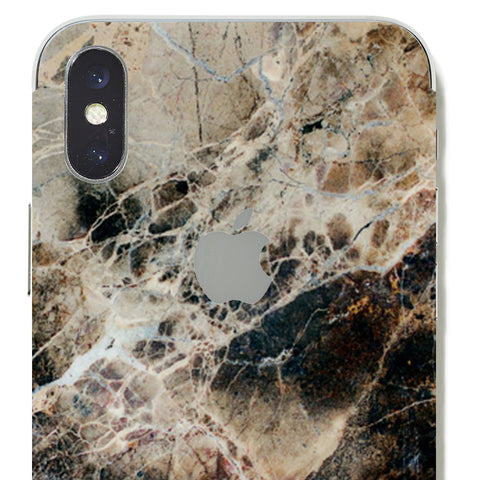 marble surface skin