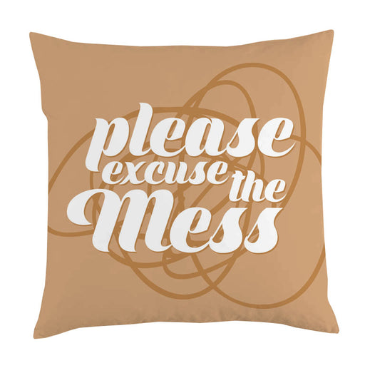 mess cushion