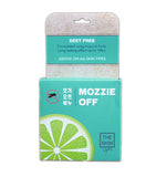 mozzie off soap