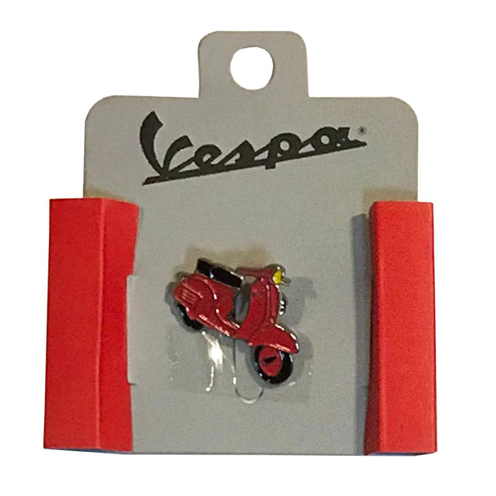 vespa enamel badge pins