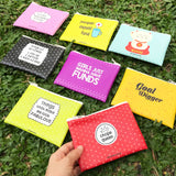 chope pouch