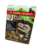 totally random cards