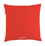 ho ho hosay cushion