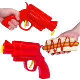sauce dispenser gun