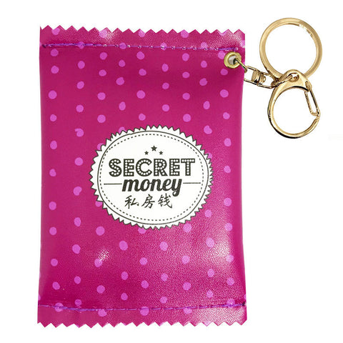 secret money pouch