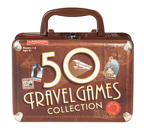 travel games 50