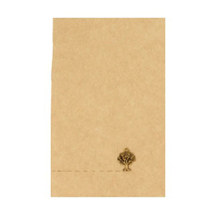 tree charm notebook