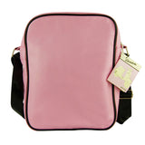 vespa shoulder bag pink