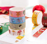 bear washi tape