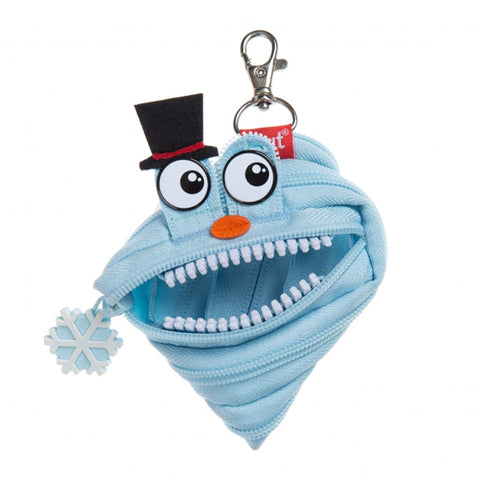 frosty coinpurse