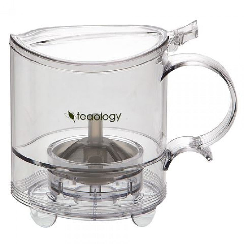 Wild Blends Organic Tea Maker from Teaology