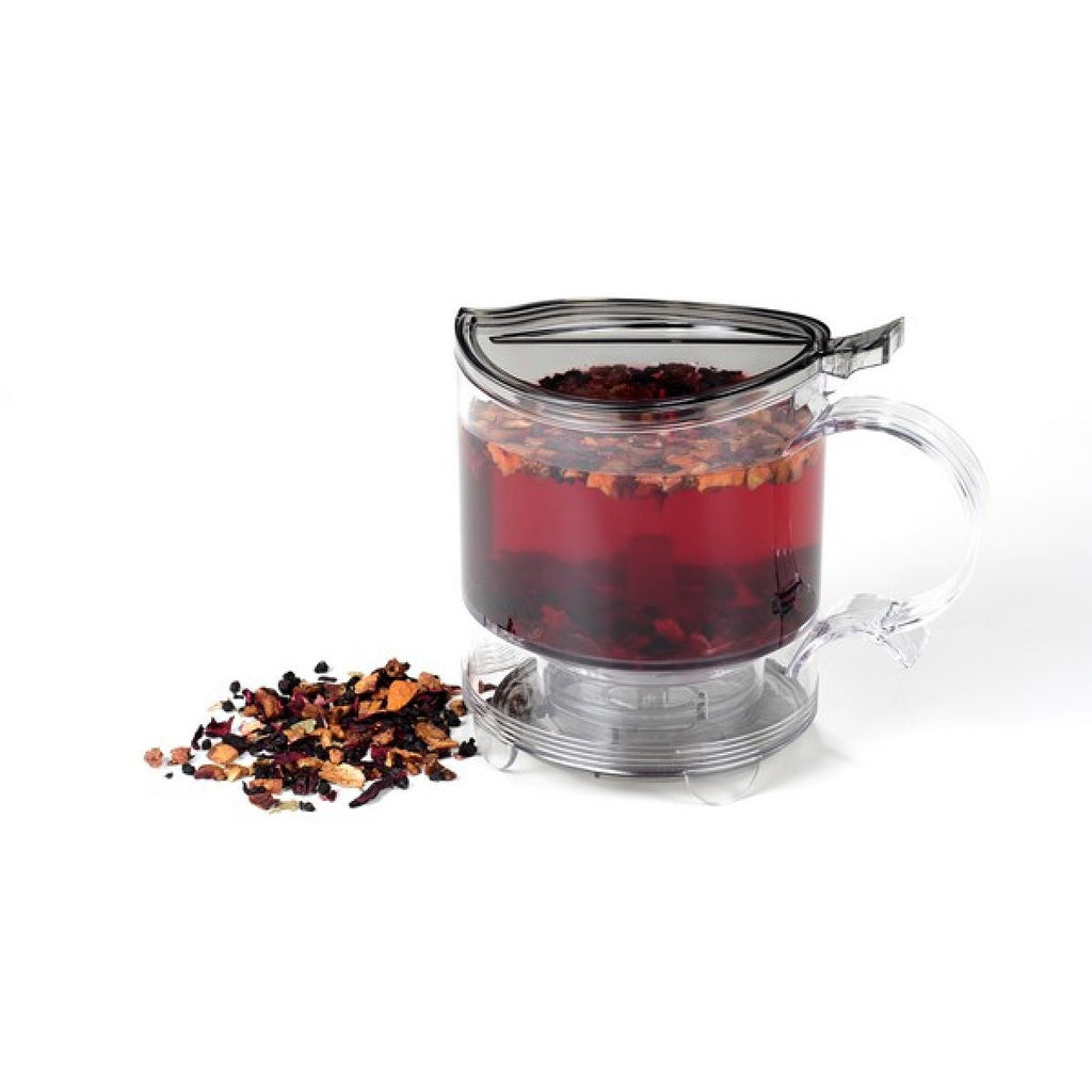 Wild Blends Organic Tea Maker