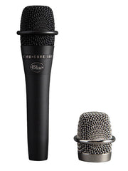 Blue Microphones enCORE 100 Black - Dynamic Handheld Microphone - Audioride