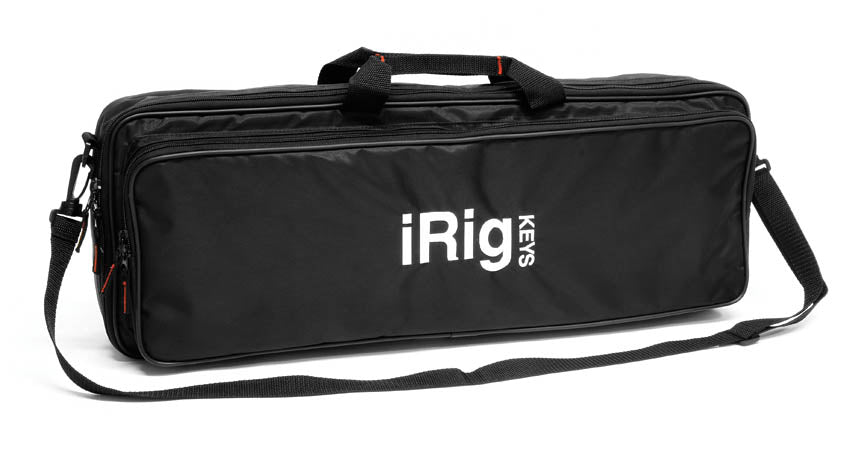 IK Multimedia BAGIRIGKEYS0 iRig Keys Travel Bag - Black
