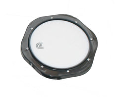"Percussion Plus PK3PAD 8"" Tunable Practice Pad For Pk30 Bell Kit"