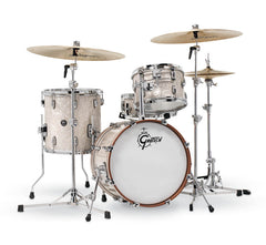 Gretsch RN2-J484-VP Renown 4-Piece Drum Set (18/12/14/14sn) - Vintage Pearl