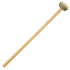 CB Percussion 702 Mike Balter Unwound Series Mallets - Medium Soft Tan