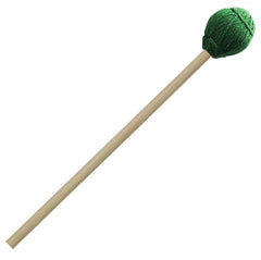 CB Percussion 712 Mike Balter Yarn Wound Series Mallets - Medium Hard Green