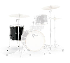 Gretsch CT1-1616F-PB Catalina Club 16x16 Floor Tom Drum - Piano Black