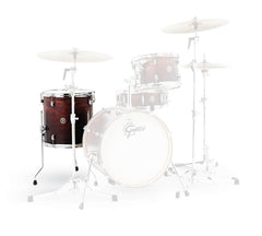 Gretsch CT1-1616F-SAF Catalina Club 16x16 Floor Tom Drum - Satin Antique Fade