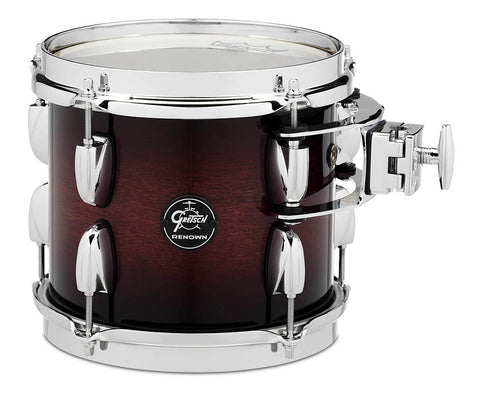 Gretsch RN2-0708T-CB Renown 7x8 Tom Drum - Cherry Burst