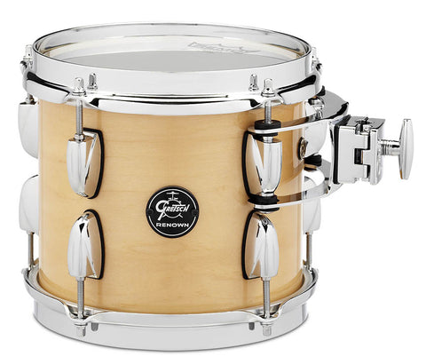 Gretsch RN2-0708T-GN Renown 7x8 Tom Drum - Gloss Natural