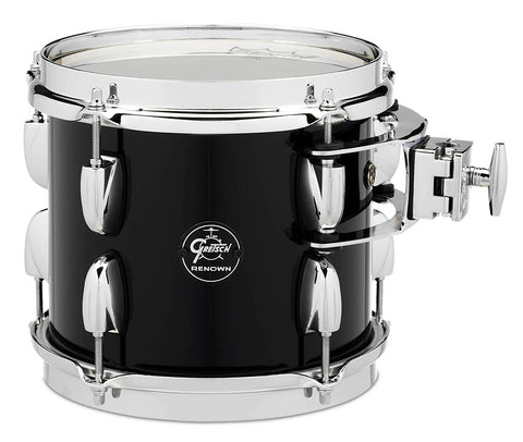 Gretsch RN2-0708T-PB Renown 7x8 Tom Drum - Piano Black
