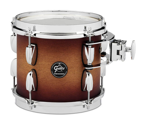 Gretsch RN2-0708T-STB Renown 7x8 Tom Drum - Satin Tobacco Burst