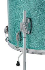 Gretsch RN2-R643-TS Renown 3-Piece Drum Set (24/13/16) - Turquoise Sparkle